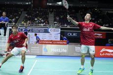 Kevin/Marcus Gagal, Indonesia Dapat Dua Gelar Juara