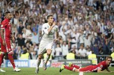 Rekor 100 Gol Cristiano Ronaldo di Liga Champions