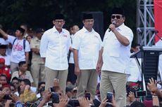 Pilkada DKI dan Prospek Pencapresan Prabowo dan Jokowi Tahun 2019