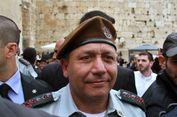 Israel Siap Membagi Informasi Rahasia Iran pada Arab Saudi