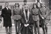 Hari Ini dalam Sejarah: Lawrence of Arabia Meninggal Dunia