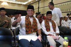 Perjalanan Panjang Anies-Sandi Menuju Balai Kota DKI Jakarta...