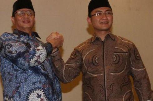 Dilantik Jadi Gubernur Banten, Wahidin Halim Siapkan Pendidikan Gratis