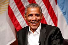 Ke Jakarta, Obama akan Berbicara di Kongres Diaspora Indonesia