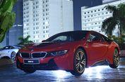 Apa Istimewanya BMW i8 Reguler dan Protonic Red Edition