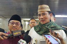 Sandi Upayakan Honor Guru Ngaji dan Marbut Masjid Dianggarkan 2018