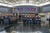 Otoritas di Las Vegas Berniat Batasi Iklan Ganja di Bandara