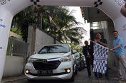 Toyota Manjakan Pengguna Setia Avanza