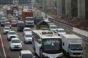Urai Kemacetan, Operasional Truk di Tol Jakarta-Cikampek Rencananya Akan Dibatasi