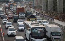 Wacana Aturan Ganjil-Genap di Tol Jakarta-Cikampek