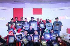 Ini Dia, Enam YouTuber Indonesia yang Punya 1 Juta Subscriber