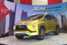 Pabrik Mitsubishi Indonesia Produksi MPV Nissan