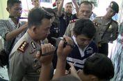 Jebol ATM, Mantan Karyawan Bank Ditangkap