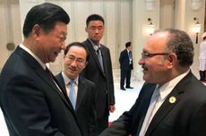 Kebangkitan Xi Jinping, Ketika Nostalgia Kekaisaran