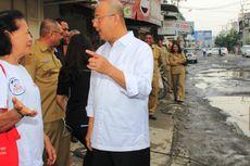 Wali Kota Medan Minta Maaf kepada Warga