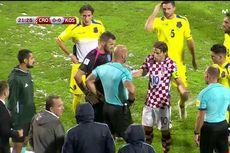 Hasil Kualifikasi Piala Dunia 2018, Laga Kroasia Vs Kosovo Dihentikan