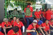 Polisi Tambah Personel untuk Pengamanan Sidang Kedua Praperadilan Setya Novanto