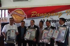 Kinerja DPR Disoroti, Lembaga Ini Beri Penghargaan kepada 10 Wakil Rakyat yang Dianggap Baik