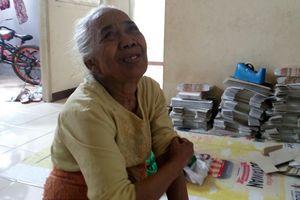 'Apa Kabar Pak Ahok? Nenek Mimi Mau Ucapkan Terima Kasih'