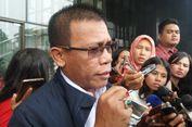 Pansus Heran Reaksi KPK Lambat soal Informasi Penyidik Bertemu DPR