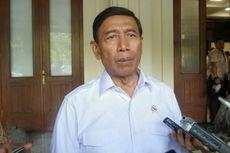 Wiranto: Barter Komoditas Indonesia dengan Pesawat Sudah Sejak 1998