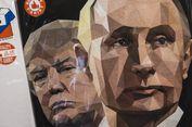 Menanti Pertemuan Pertama Trump dan Putin di Hamburg