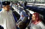 Cerita Dedi Mulyadi Bertemu TKW yang Telantar di Bandara Malaysia