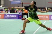 Susunan Pemain Indonesia Untuk BWF World Junior Championships 2017
