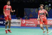 Tontowi/Liliyana Juga Lolos ke Semi Final