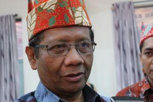 Mahfud MD: Yang Kurang Paham, Menuduh MK Perbolehkan Zina dan LGBT
