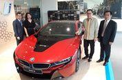 BMW Resmikan 'i Dealership' Pertama di Indonesia