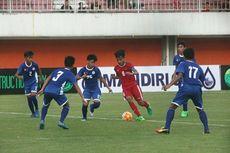 Tiga Pemain Timnas Indonesia U-16 Alami Cedera