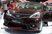 Nissan Livina Bekas, Alternatif MPV 'Agak' Mewah