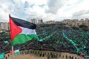 Pemimpin Hamas Serukan Umat Islam Dunia Gelar Demo Setiap Jumat