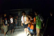 Seorang Anak Tewas Tenggelam saat Mandi di Embung