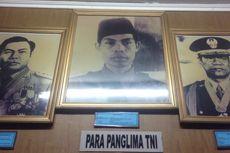 Mengintip Peninggalan Jenderal Besar di Museum Satriamandala