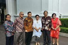 Jokowi Ajak Diaspora Tarik Investasi Asing ke Indonesia
