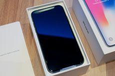 iPhone X Versi Resmi Dijual Rp 29 Juta di Brasil