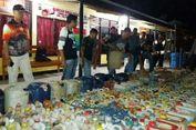 Polres Belu Gagalkan Penyelundupan 10 Ton BBM ke Timor Leste