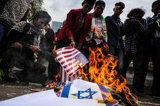 Penggunaan Monas untuk Aksi Bela Palestina Tunggu Izin Anies