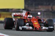 Strategi Cemerlang Ferrari Bikin Vettel Juara di Bahrain