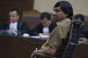 Fahd El Fouz Dieksekusi ke Lapas Cipinang