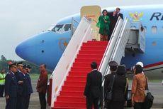 Jokowi Dijadwalkan Hadiri Pengukuhan Ma'ruf Amin sebagai Guru Besar