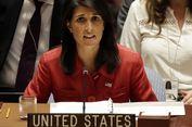 AS Ingin Pasukan PBB di Lebanon Bisa Selidiki Pelanggaran Hizbullah