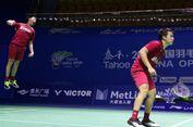Kevin/Marcus Ditarget Juara di Hong Kong