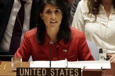 Dubes AS untuk PBB Sebut Iran Sebarkan Konflik di Timur Tengah