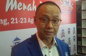 Masuk Koalisi 5 Partai, PAN Ingin Kadernya Dampingi Ridwan Kamil