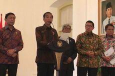 Jokowi Minta PBB Segera Bersidang Sikapi Kebijakan Trump soal Yerusalem