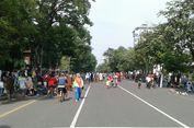 Sambut Natal dan Tahun Baru, CFD di Surakarta Diliburkan 2 Pekan