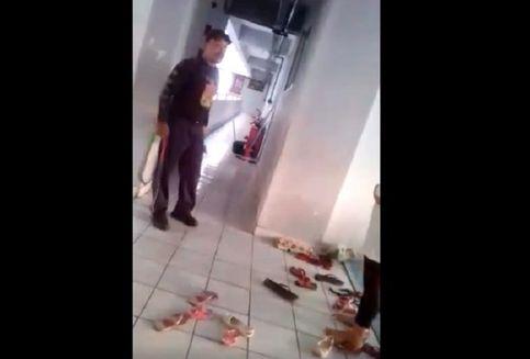 Kronologi Seorang Pria Bubarkan Kebaktian di Rusun Pulogebang